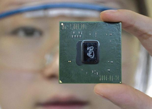 Semi-conducteurs: une usine Intel en Allemagne?