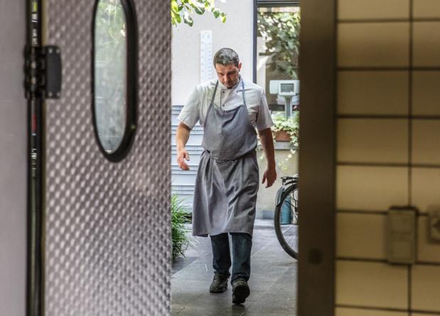 Ruben Vande Walle is de zevende generatie in een slagersfamilie: 'Wij houden elke week totale uitverkoop'