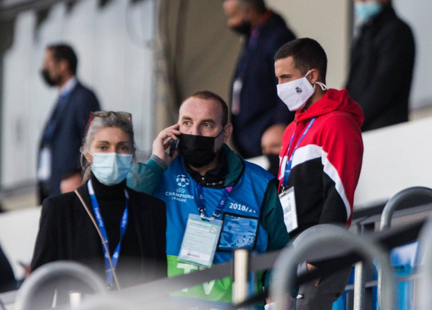 Er is 'meer aan de hand' met Eden Hazard