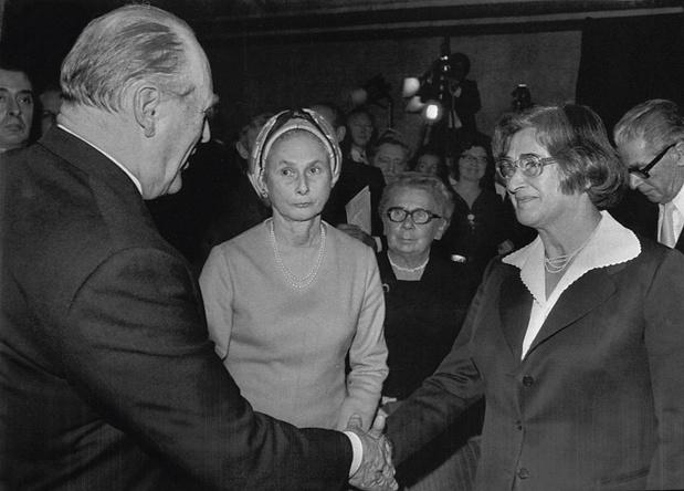 Le 9 octobre 1975, gloires et tracas du Nobel Sakharov
