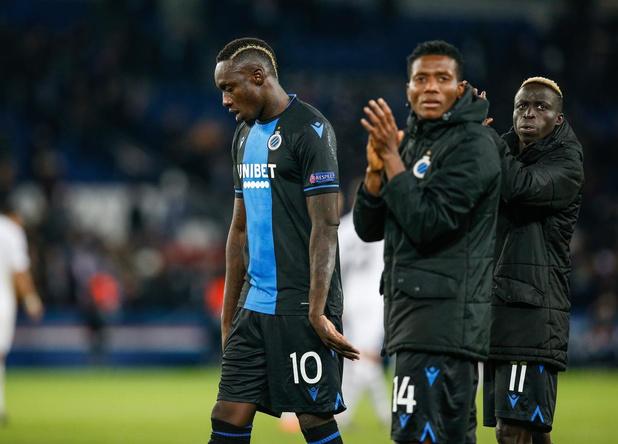 Waarom banneling Mbaye Diagne het Afrikaans getinte Club Brugge niet verdeelt