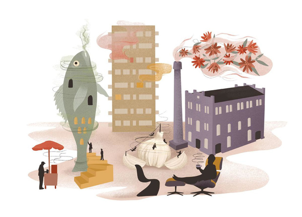 Pourquoi les odeurs jouent un rôle essentiel dans nos espaces (décryptage)