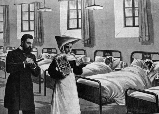 Peut-on comparer la grippe espagnole et l'actuel Covid-19 ?