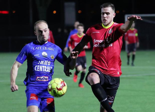 Kalender eerste nationale bekend: derby Mandel United - KSV Roeselare al op tweede speeldag