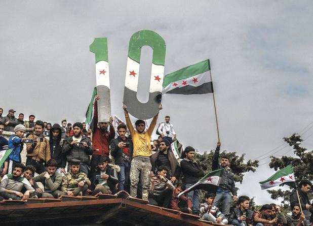 Syrie: et maintenant, on fait quoi?