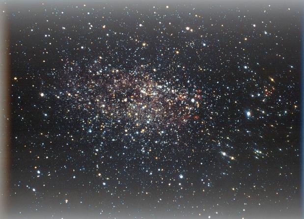 C'est beau comme la nuit noire, par Thierry Fiorilli (chronique)