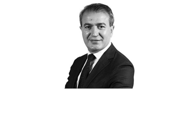 Emir Kir - Burgemeester