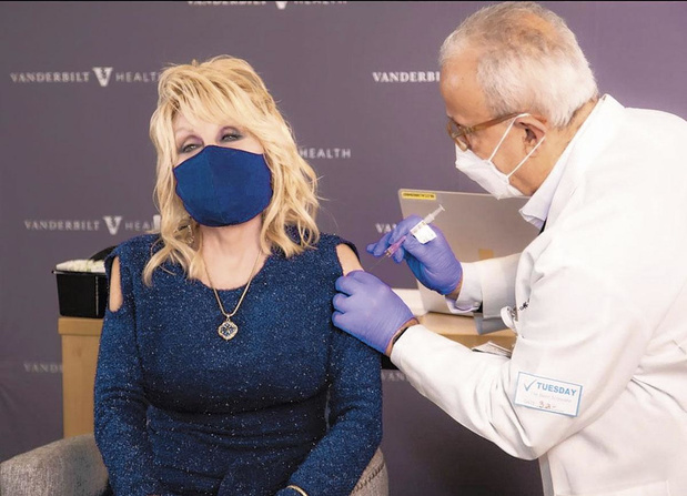 Revival vaccinal
