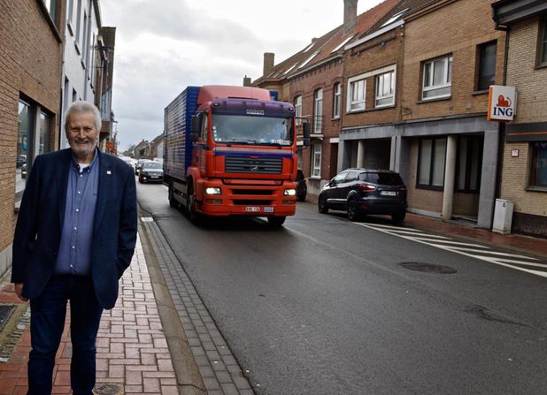 Nieuw mobiliteitsplan Middelkerke focust op veiligheid zwakke weggebruiker
