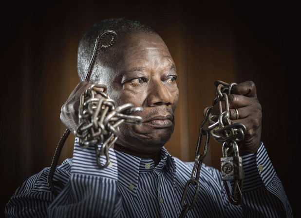 Dr. Guislain Award voor West-Afrikaans project