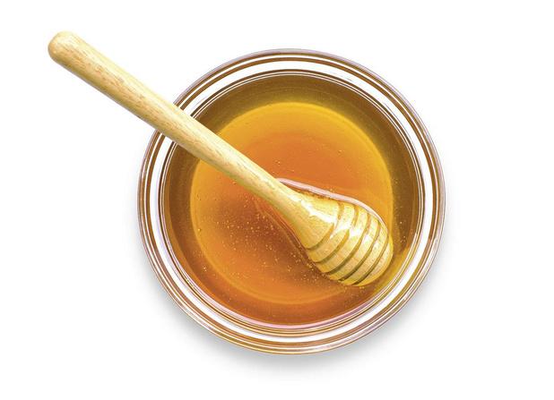 Honing helpt echt tegen hoest