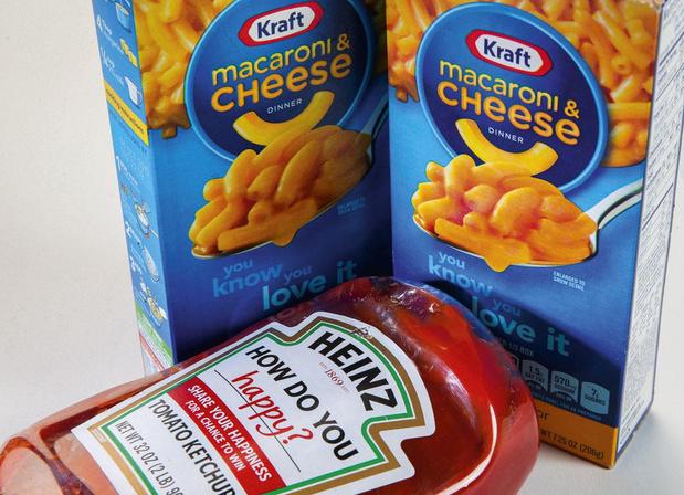 Kraft Heinz schikt onderzoek naar opsmukken cijfers voor 62 miljoen dollar
