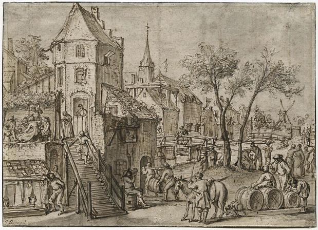 In het spoor van globetrotter Plantijn