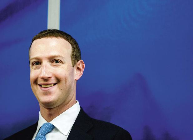 Facebook n'a pas privilégié ses profits au détriment de la sécurité, défend Zuckerberg