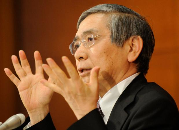 Centrale bankiers willen financiële markten kalmeren