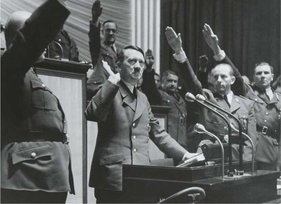 75 jaar Bevrijding: 6 tactische blunders van de Führer
