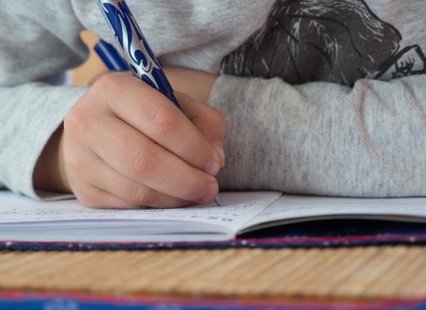 Leerling gemeenteschool Spelenderwijs test positief