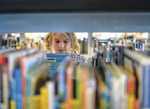 Quand des bibliothèques se réinventent pour faire du numérique un atout