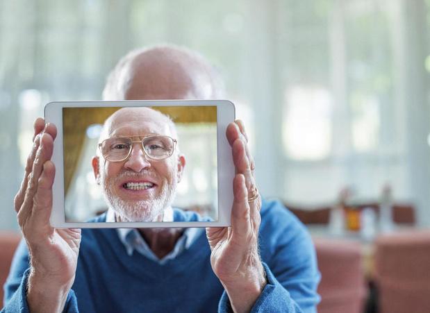 'Selfies' om hart- en vaataandoeningen op te sporen
