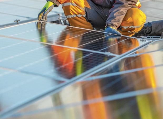 Easy'green: accompagner les entreprises dans l'éco-transition