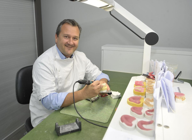 Steven De Maesschalck nieuwe voorzitter gemeenteraad in Ingelmunster