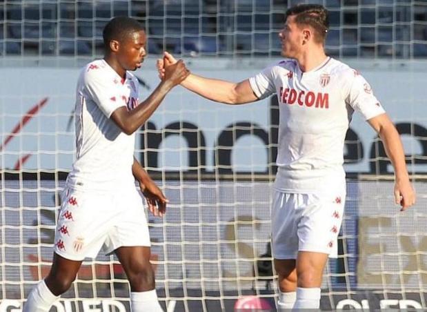 Cercle Brugge haalt Nederlander van bij AS Monaco in huis