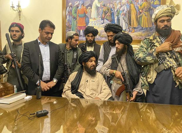 Afghanistan: autopsie de la débâcle américaine