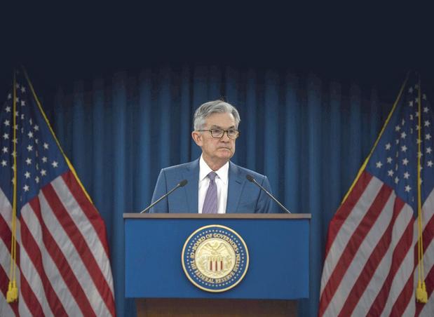 La Fed va-t-elle confirmer son rôle de bouée de sauvetage de l'économie?