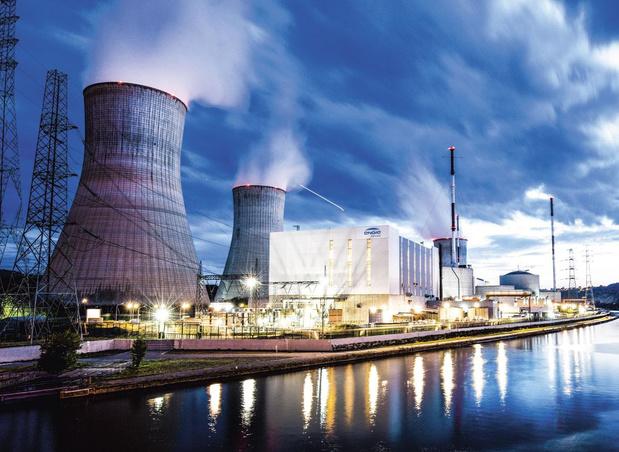 Groen wil vliegverbod boven kerncentrales: 'Niet bestand tegen crash'