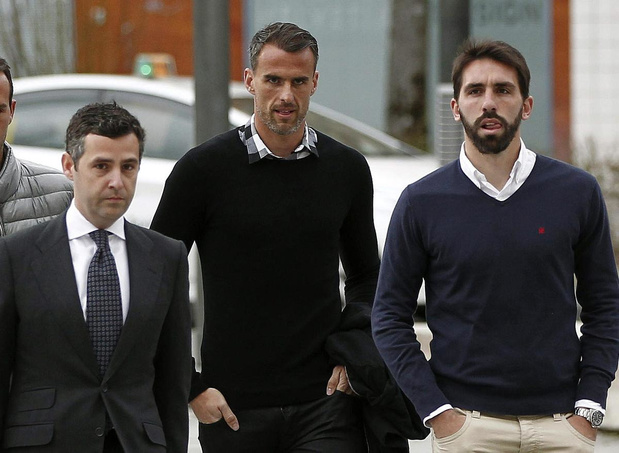 Omkoopschandaal in Spanje: 'Waardigheid kan je niet kopen'