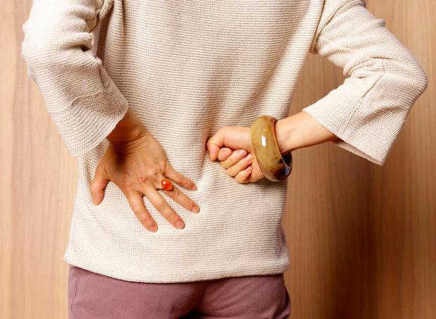 Bij welke (chronische) rugpijnpatiënten biedt een neurostimulator uitkomst?