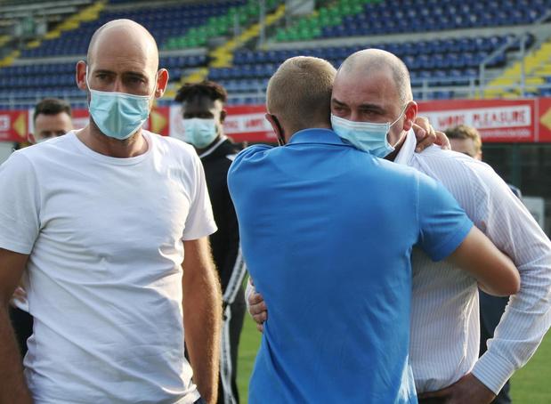 KSV Roeselare vindt geen nieuwe investeerders; einde van de club lijkt nu een feit