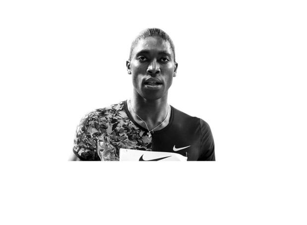 Caster Semenya Vecht tegen de IAAF