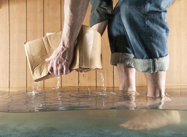 Overstromingen: hoe kunnen werkgevers helpen?