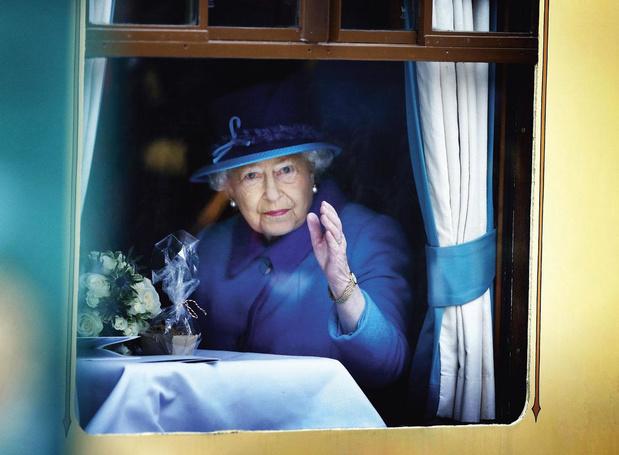 Plongée dans le business de la monarchie britannique