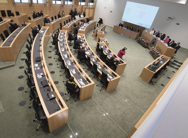 Organes de contrôle: le Parlement ouvre la chasse au gaspi