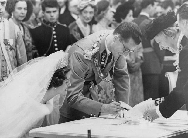 L'armée, un héritage royal en Belgique