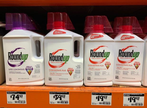 Amerikaanse rechter verwerpt akkoord van Bayer over bestrijdingsmiddel Roundup