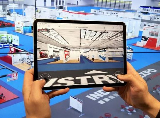 Global PrintExpo lanceert een volledig virtuele beurs