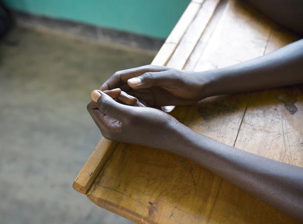 Le génocide au Rwanda vécu par des enfants