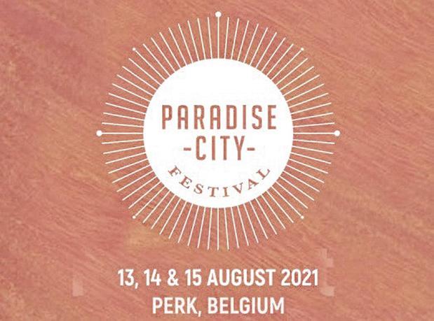 15x2 combitickets Paradise City