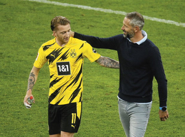 Marco Rose en Borussia Dortmund: de perfecte match