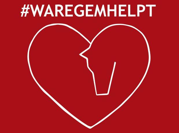 Stad Waregem lanceert #Waregemhelpt en zoekt vrijwilligers