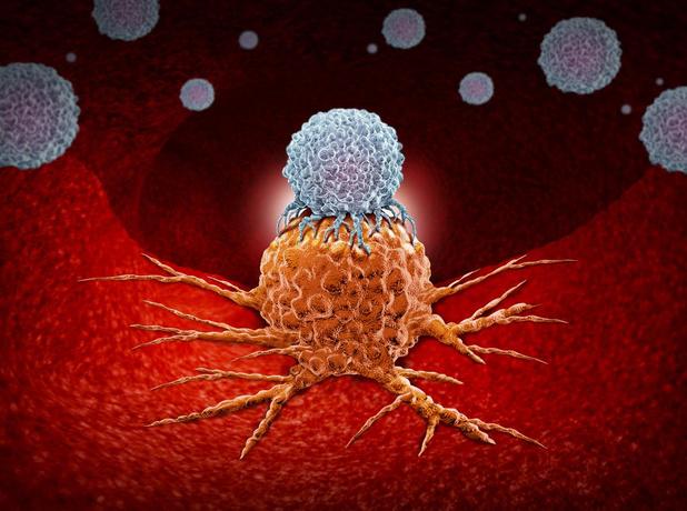 Waarom immuuntherapie bij kanker niet voor iedereen werkt