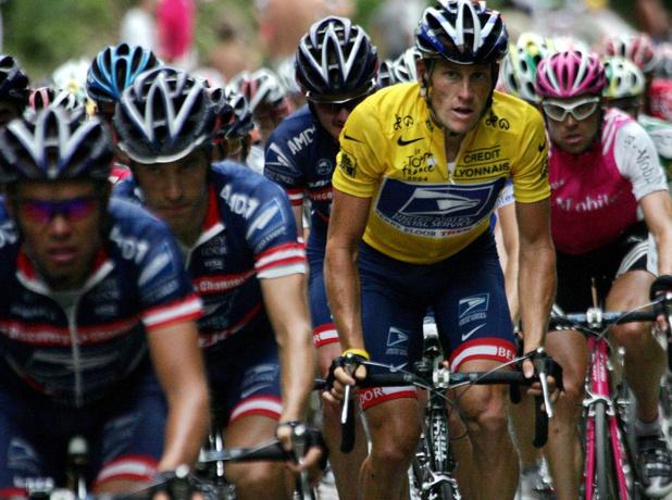Lance Armstrong onthult de geheimen van zijn Tourzeges (maar niet van dopinggebruik)