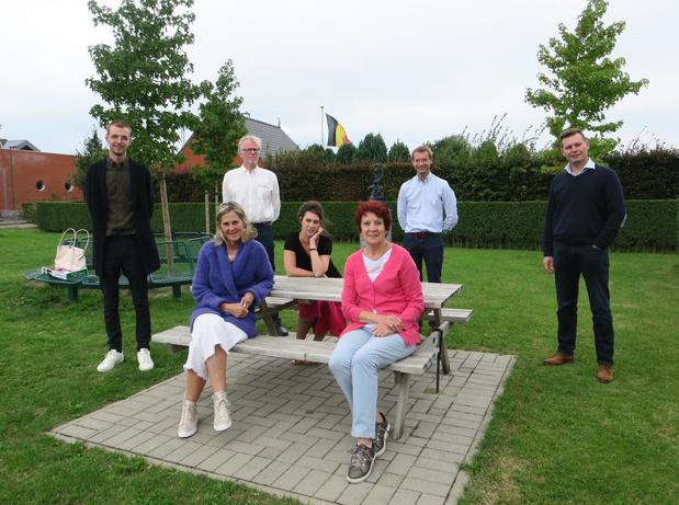 'From Art To Art'-route vervangt 'Buren bij Kunstenaars' in Wingene