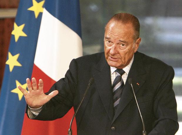Le 29 mai 2005, le jour où les Français ont tourné le dos à l'Europe