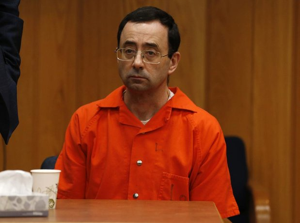 Kijktip: documentaire over seksueel roofdier Larry Nassar