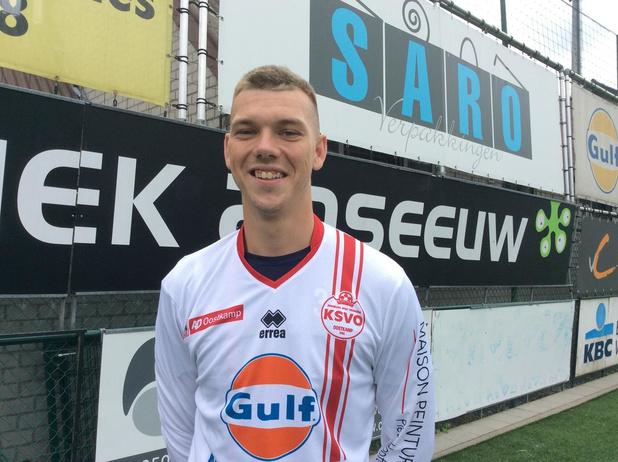 KSV Oostkamp verpulvert KWS Houthulst in eerste ronde Croky Cup
