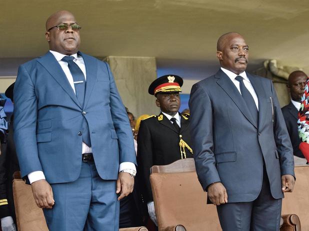 RDC: les dessous de l'OPA de Tshisekedi sur la kabilie